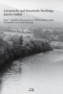 Literarische und historische Streifzüge d. d. Gailtal